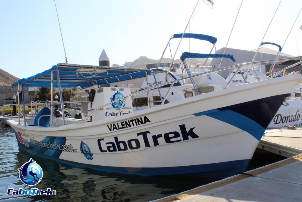 Cabo Trek Boat-1