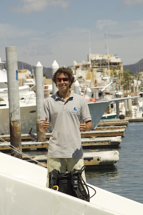Jacopo Brunetti
