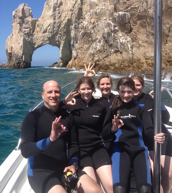 Cabo Pulmo – Trip report – June 2015