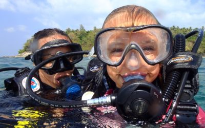 Try Scuba Diving Without a Certification