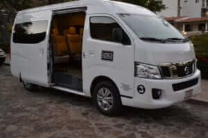 Cabo Trek Transportation Services