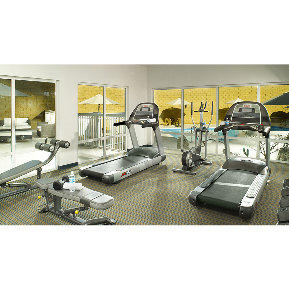Fairfield Inn Marriott Los Cabos - Gym