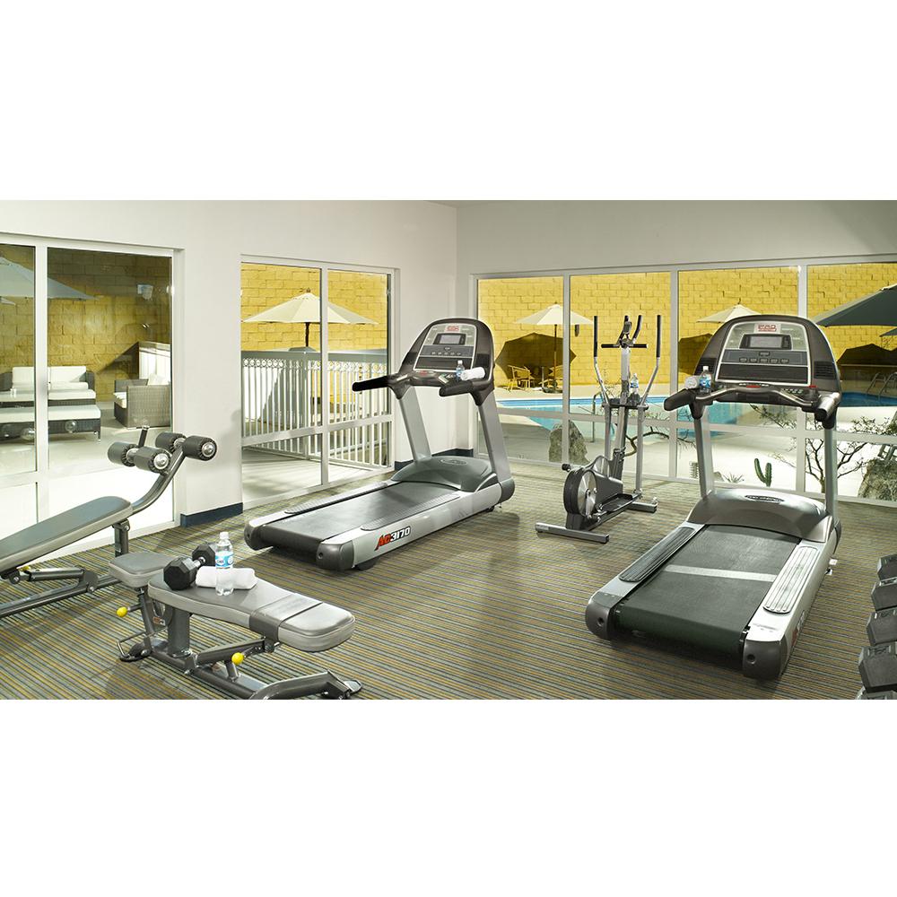 Fairfield Inn Marriott Los Cabos - Gym