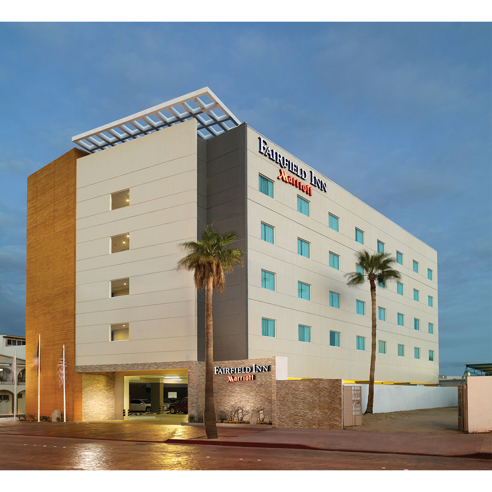 Fairfield Inn Marriott Los Cabos - Hotel