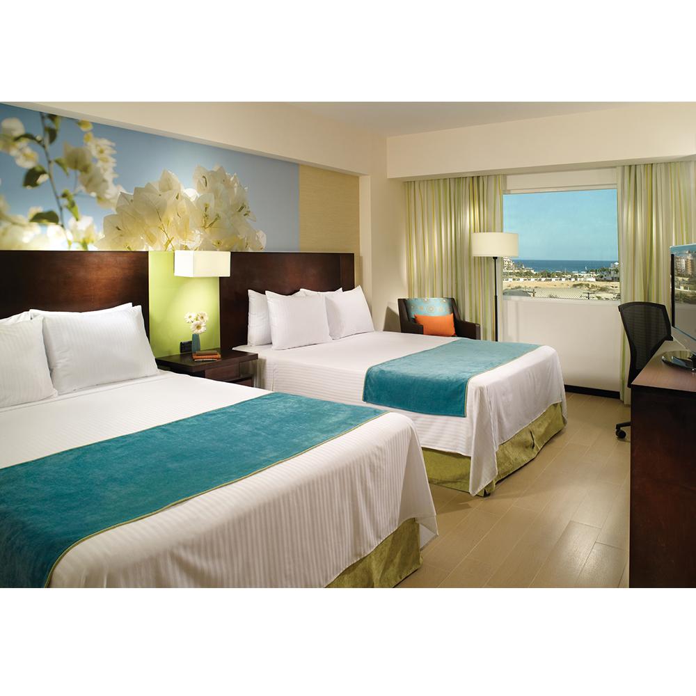 Fairfield Inn Marriott Los Cabos - double room