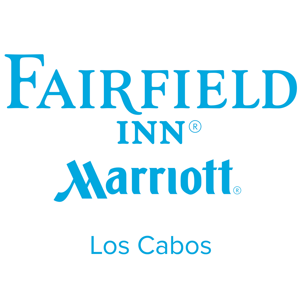 Fairfield Inn Marriott Los Cabos - logo