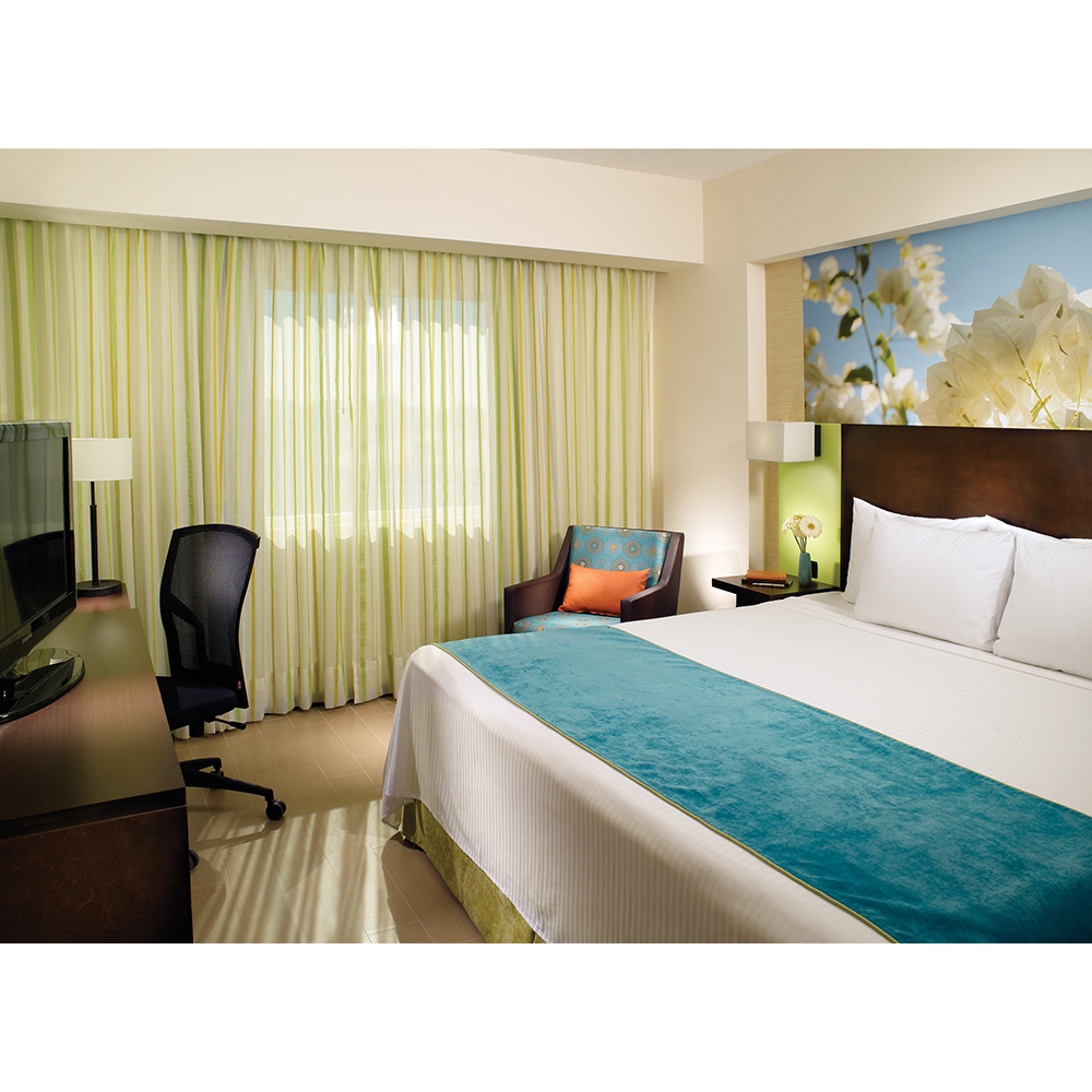 Fairfield Inn Marriott Los Cabos - room single