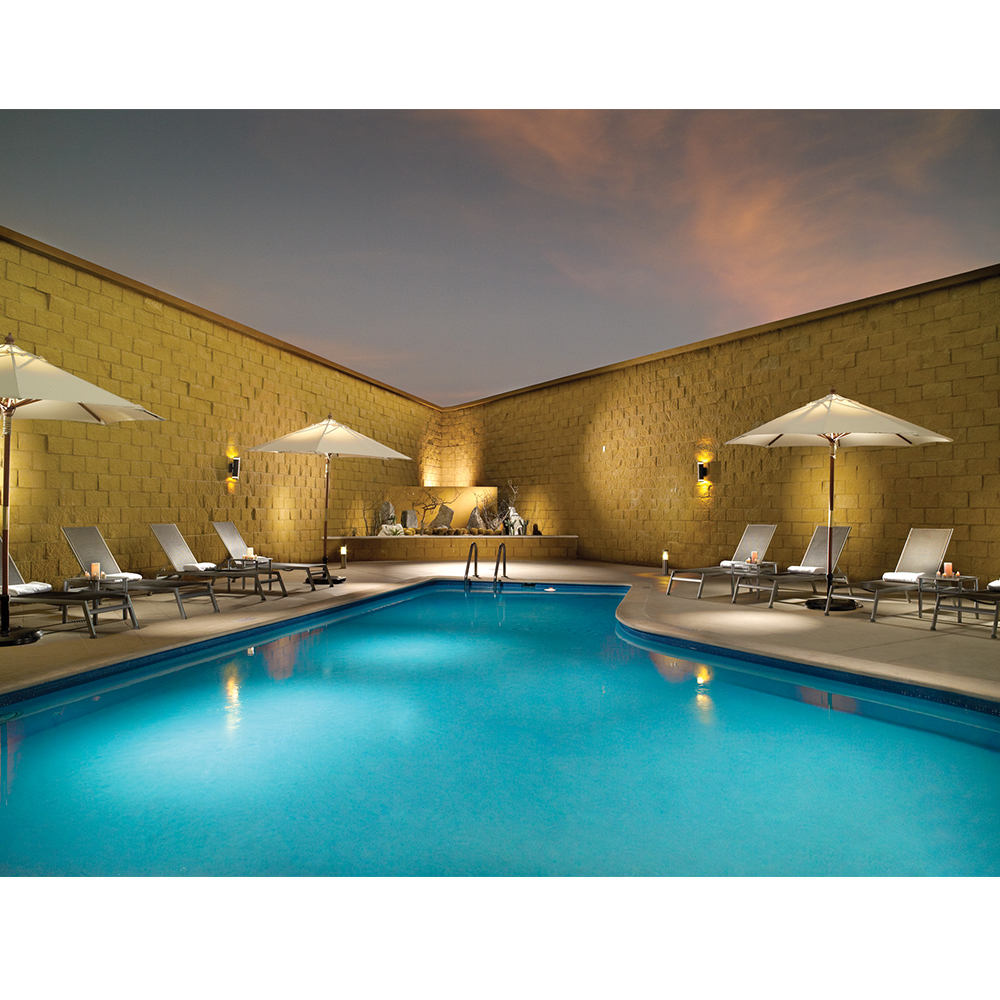 Fairfield Inn Marriott Los Cabos - swimming pool