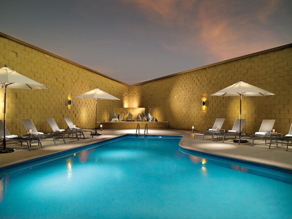 Marriott Fairfield Inn Cabo San Lucas-1