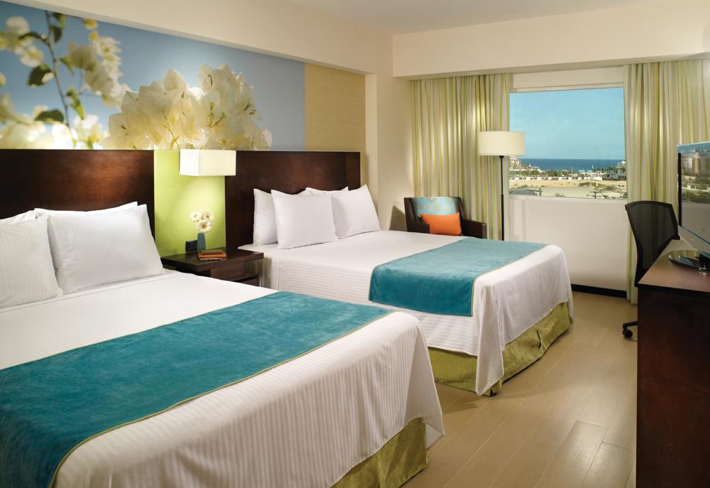 Marriott Fairfield Inn Cabo San Lucas-3