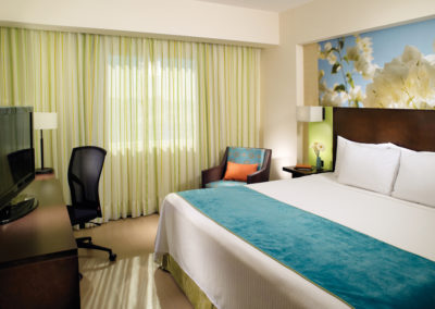 Marriott Fairfield Inn Cabo San Lucas-4