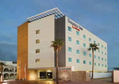 Marriott Fairfield Inn Cabo San Lucas-5